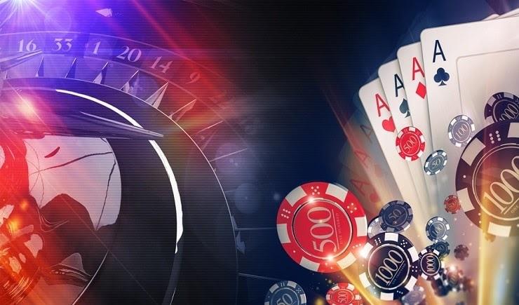 Bí kíp cá cược Casino