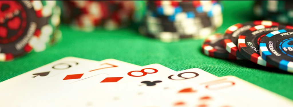 Cá độ casino