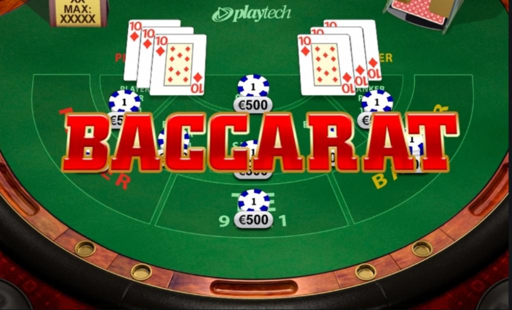 Baccarat rất dễ chơi và hầu như ai cũng có thể tham gia được