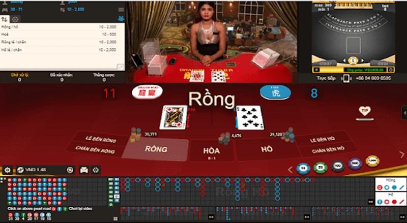 Lựa chọn nhà cái uy tín để tham gia cá cược casino