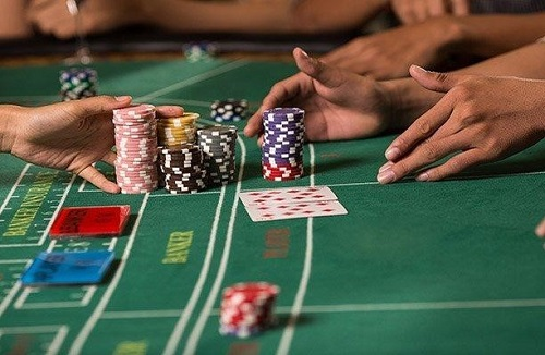 Kinh nghiệm chơi Baccarat - Nên đặt cược số tiền thích hợp