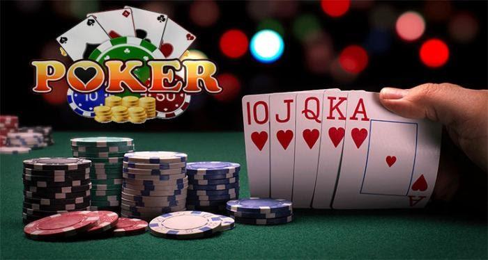 Poker yêu cầu người chơi phải có đầu óc và tư duy