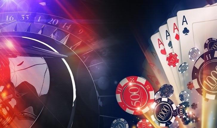 chơi cá độ casino online