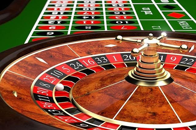 Game roulette là một trò chơi hấp dẫn