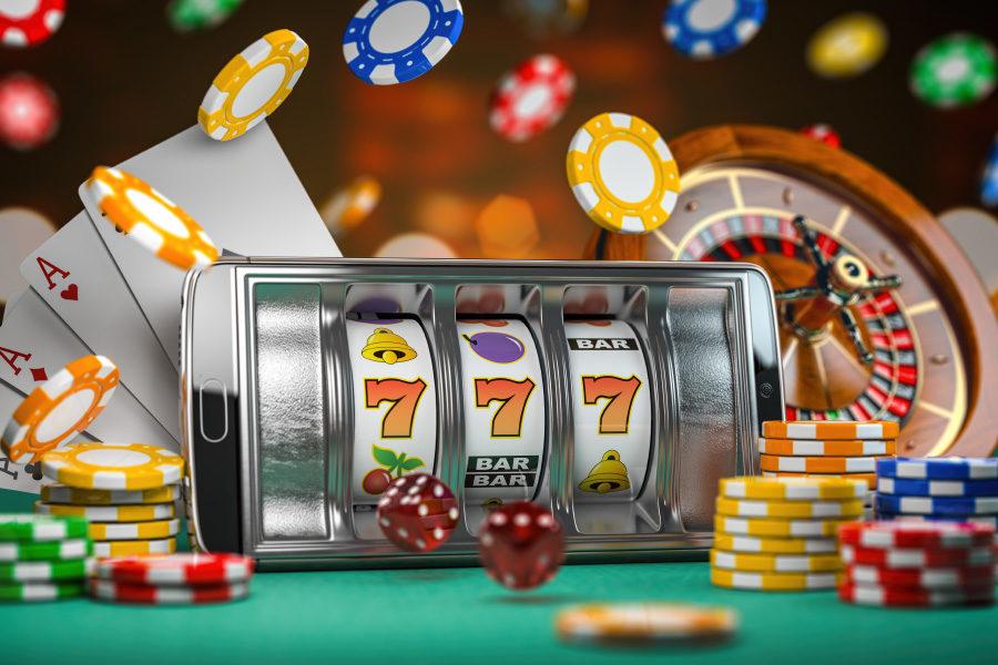 Bí kíp chơi casino online