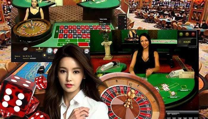 Bí quyết chơi casino online hiệu quả