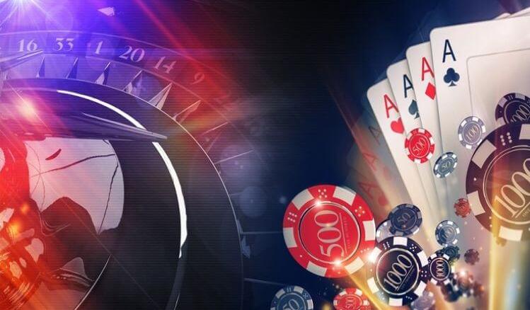 Các trò chơi casino phổ biến