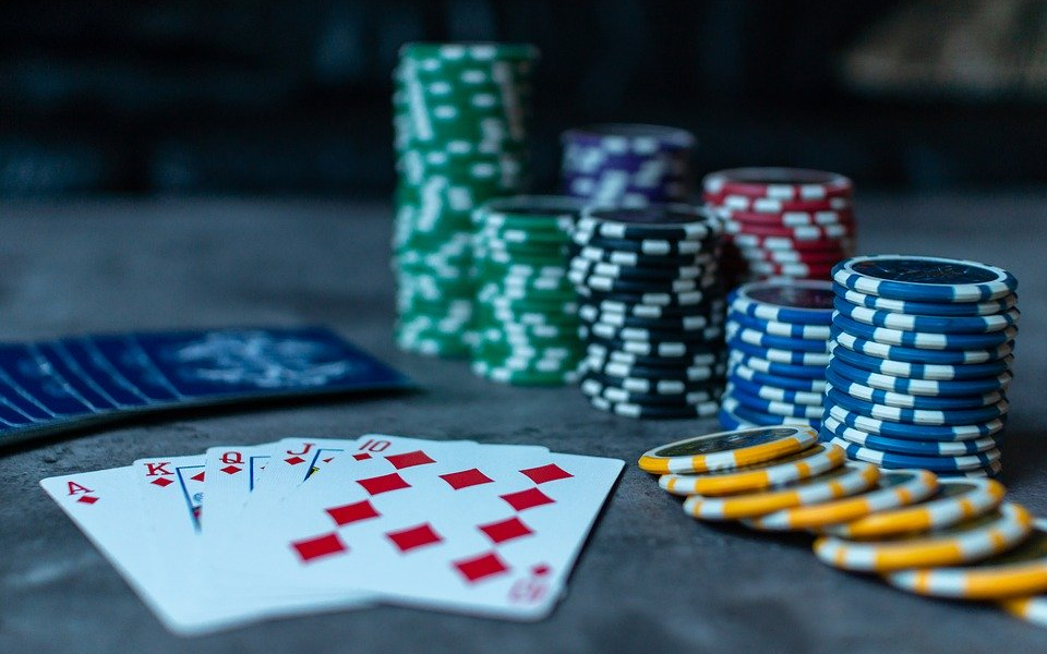 Giữ vững tâm lý khi chơi poker