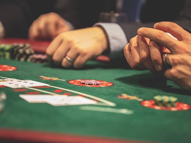 Hãy đặt ra giới hạn cho mình khi chơi Blackjack