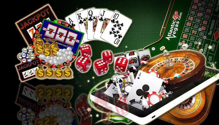 Hướng dẫn chơi game casino online cho anh em tân binh