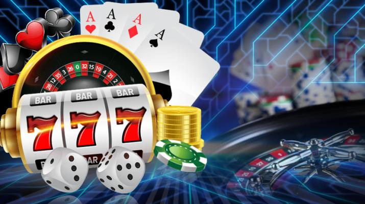 Tìm hiểu kĩ về game casino online